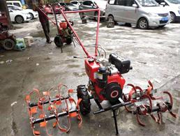 微耕机—135柴油9马力