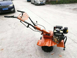 微耕機—95柴油(5馬力)