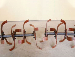微耕機—旱地刀