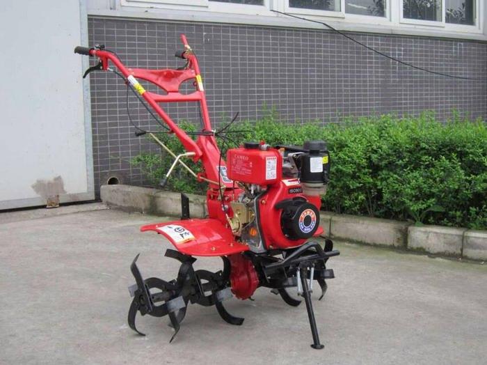 微耕机—105柴油6马力