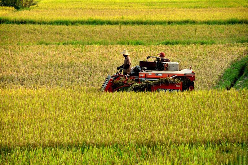 黔西南農機公司