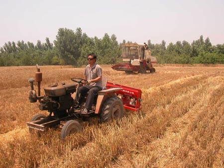 兴义农机公司